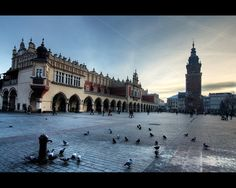 by on deviantART Places Ive Been, Places To Go, Krakow Poland, Concert Hall, Warsaw, Eastern Europe, Dusk, Germany, Mansions