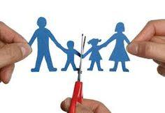 El impacto de los Hijos por el Divorcio