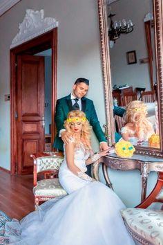 Bogdan Dumitrel Wedding photographer - Suceava, Romania Wedding photo session. Bride and groom photo session.