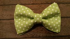 Check out this item in my Etsy shop https://www.etsy.com/listing/248676464/boys-size-3-5t-greenwhite-polka-dot-clip