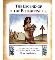 The Legend of the Bluebonnet   3.7