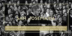 90 aniversario de la ordenación sacerdotal de san Josemaría. http://sanjosemaria.es/articulo/28-marzo-aniv-ordenacionsacerdotal-sanjosemaria