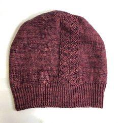 Lehdykkä-pipo – Lankakauppa Koukuttamo Knitted Hats, Knit Crochet, Beanie, Knitting, Fashion, Knit Hats, Moda, Tricot, Fashion Styles
