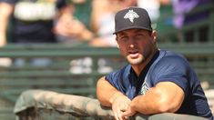 Tim Tebow responds to doubters after being promoted  -  JUne 26, 2017