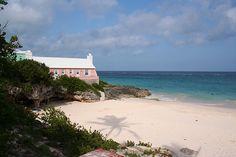 Our Wedding Beach .... John Smiths Bay, Bermuda