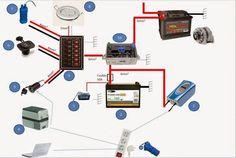 www.trafic-amenage.com/forum :: Voir le sujet - Avis sur schéma électrique