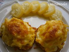 Hungarian Recipes, Hungarian Food, Meat Recipes, Macaroni And Cheese, Pork, Breakfast, Ethnic Recipes, Kale Stir Fry, Morning Coffee