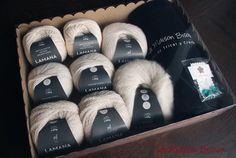 Ya está disponible en nuestra tienda online elKit Alpaca: Degustación, ideal para los amantes de la alpaca, acompañado de nuestra práctica bolsa Gourmet y unos marcadores de lujo. Puedes escoger e...