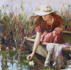 Vittorio Dangelico(Vidan)...   Kai Fine Art