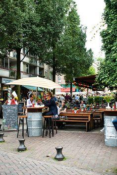 De Pijp // Amsterdam