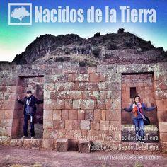 """""""Recorriendo el mundo y nunca paramos"""". Tenemos la suerte de poder viajar haciendo música conociendo lugares tan maravillosos y con tanta energía como el parque arqueológico de Písac (Perú) en El Valle Sagrado de los Incas.  http://ift.tt/209CVHi  #NacidosDeLaTierra #rap #hiphop #reggae #peru #pisac #parquearqueologico #viajes #inca #pisaq #vallesagrado #cusco"""