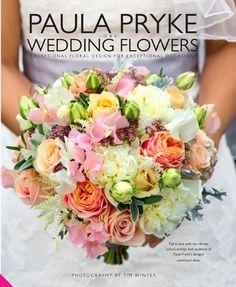 Paula Pryke Wedding Flowers: Exceptional Floral Design for Exceptional Occasions by Paula Pryke http://www.amazon.co.uk/dp/1909342548/ref=cm_sw_r_pi_dp_eB8Tub1JDJ3FN
