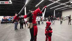 Deadpool Vs Deadpool Junior