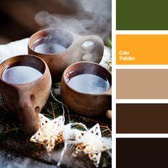 Color Palette #3131