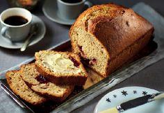 #PeanutButter and Strawberry Jam #Cake