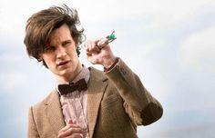 Des chercheurs veulent recréer le tournevis sonique de Doctor Who !