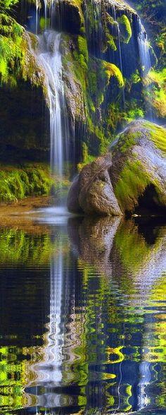 Amazing Snaps: Amazing Waterfall !!!