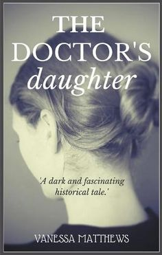 Today's team review comes form Alison, she blogs at alisonwilliamswriting.wordpress.com Alison chose to read and review The Doctor's Daughter by Vanessa Matthews The Doctor's Daughter by Vanessa Ma...