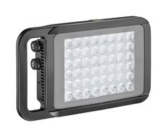 Powerful, portable and easy to carry. The compact but mighty LED Light LYKOS Bicolour, Surface Mounted with Dimmer is an innovative lighting solution in a bag. Effectively covering off all your lighting needs, this clever product delivers big, despite being compact enough to slot into your bag and transport from one location to the next. And it's packed with smart features and easy-to-use controls. Using surface mounted technology, these LED lights have special dedicated lenses which are…