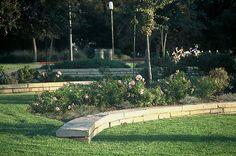 Photo of UC Davis Morris Fountain project