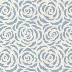 Naturale Rosette Wallpaper - contemporary - Wallpaper - Brewster Home Fashions