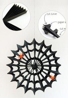 Foto: een spinnenweb knippen was nog nooit zo gemakkelijk. Geplaatst door evelienetje op Welke.nl