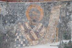 Timios Stavros Church in Chora Castle on the island of Kalymnos Byzantine Icons, My Roots, Christian Art, Kos, Islands, Greece, Religion, Castle, Symbols