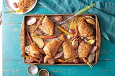 One Pan is All You Need…