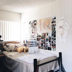 Fuck Yeah, Cool Dorm Rooms — San Diego State University