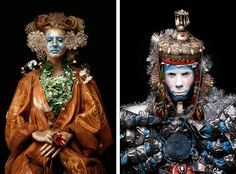 ArtEZ | Portretten van de makers