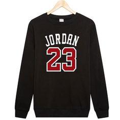 109ba0a97ee1a0 NEW Michael Air Legend 23 Jordan Chicago bulls Mens Hoodie Sweatshirt  Sportswear  Eqmpowy  Hoodie