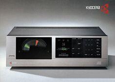 Kyocera DA-01 (1982)