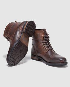 Mens Boots Fashion, Mens Fashion Suits, Tanker Boots, Chippewa Boots, Walking Boots, Designer Boots, Casual Boots, Men S Shoes, Hats For Men