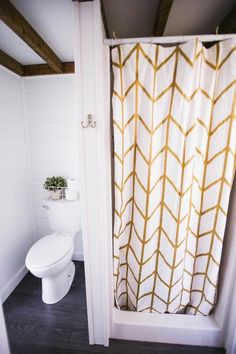 Bathroom - Tiny House Giveaway by Lamon Luther