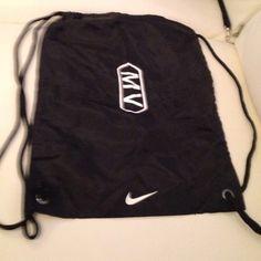 Spotted while shopping on Poshmark: Nike bag for shoes! #poshmark #fashion #shopping #style #Nike #Handbags