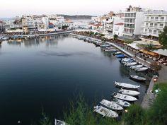 Crete, Photo Credit: Tim Kelly