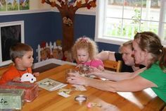 Great activities to teach about fire safety