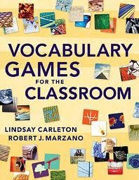 Favorite resources for vocabulary instruction