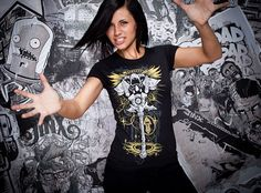 J!NX : World of Warcraft Priest Legendary Class Women's Tee - Clothing Inspired by Video Games & Geek Culture