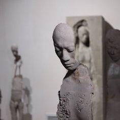 Sculptures by Park Ki Pyung