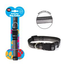 World of Pet Reflective Collar - Home Store + More