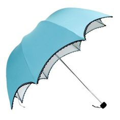 Blue Arched Umbrella With Black Lace Trim, Anti-UV Sun Parasol Idoo,http://www.amazon.com/dp/B0021D49VK/ref=cm_sw_r_pi_dp_R964qb0D7WCHJMX7