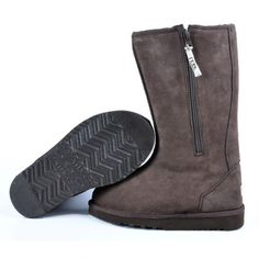 Ugg Classic Tall Boots 5817 Chocolate