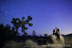 Astrophotography & Portraits -  shooting at night for stars and portraits