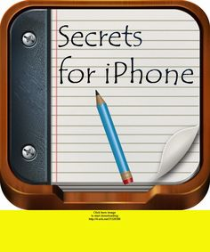 Secrets For iPhone - The Missing Manual, iphone, ipad, ipod touch, itouch, itunes, appstore, torrent, downloads, rapidshare, megaupload, fileserve