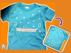 じんべえザメをモチーフにしたTシャツ裏側にはしっぽ(尾鰭)があり、前からも後ろからも楽しんで頂けるデザインです。 家族やカップル、友達で合わせてじんべえに変身...|ハンドメイド、手作り、手仕事品の通販・販売・購入ならCreema。