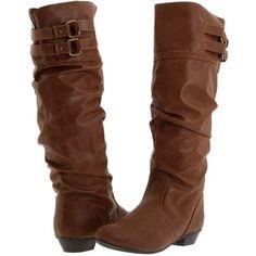 Gabriella Rocha boots ♥