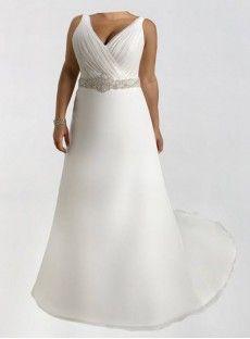 Vestidos de Novia Para Gorditas/ Full sizes for curvelines lady's. . ♡ ♡ ♡ ♡ ♡ ! ! ! !