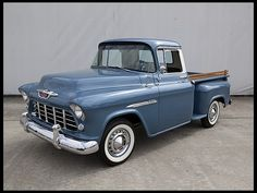 Chevy pick up 1955 1959 on pinterest 1955 chevrolet chevy pickups