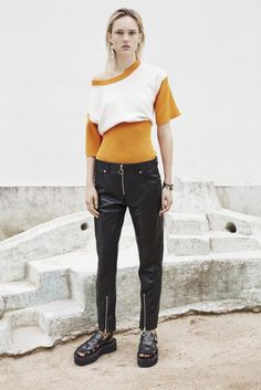 MM6 Maison Margiela Resort 2016 - Collection - Gallery - Style.com
